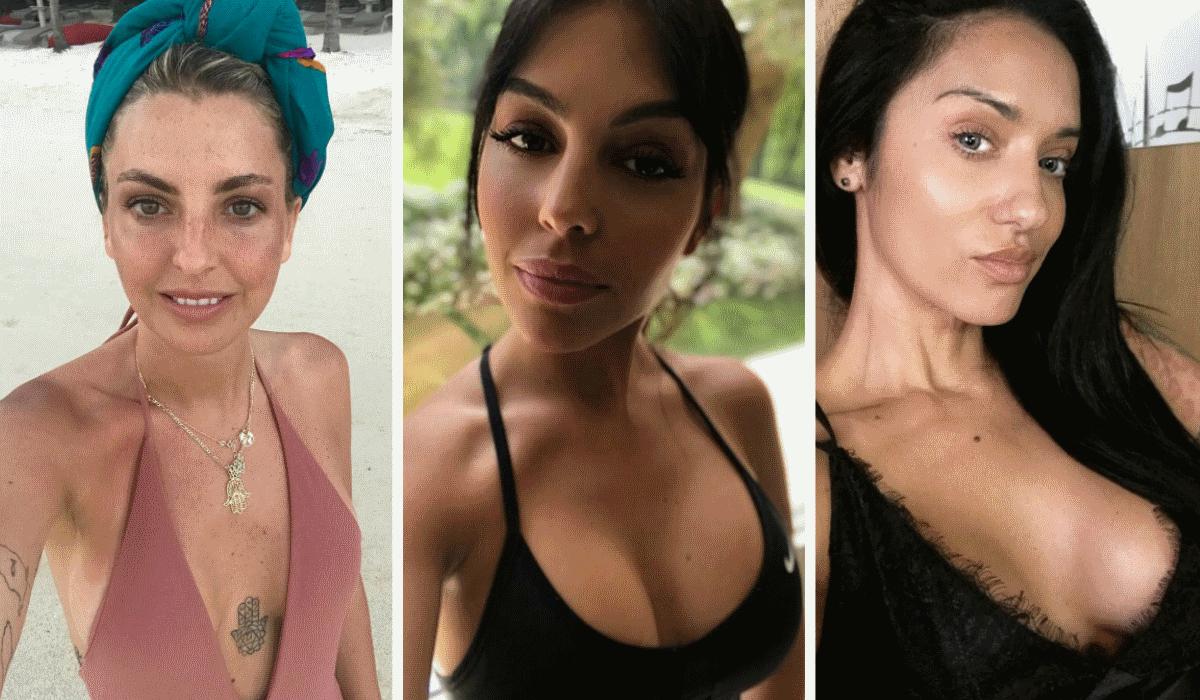A orientação sexual de Jessica Athayde, os ataques a Georgina Rodríguez e o calor de Ana Malhoa