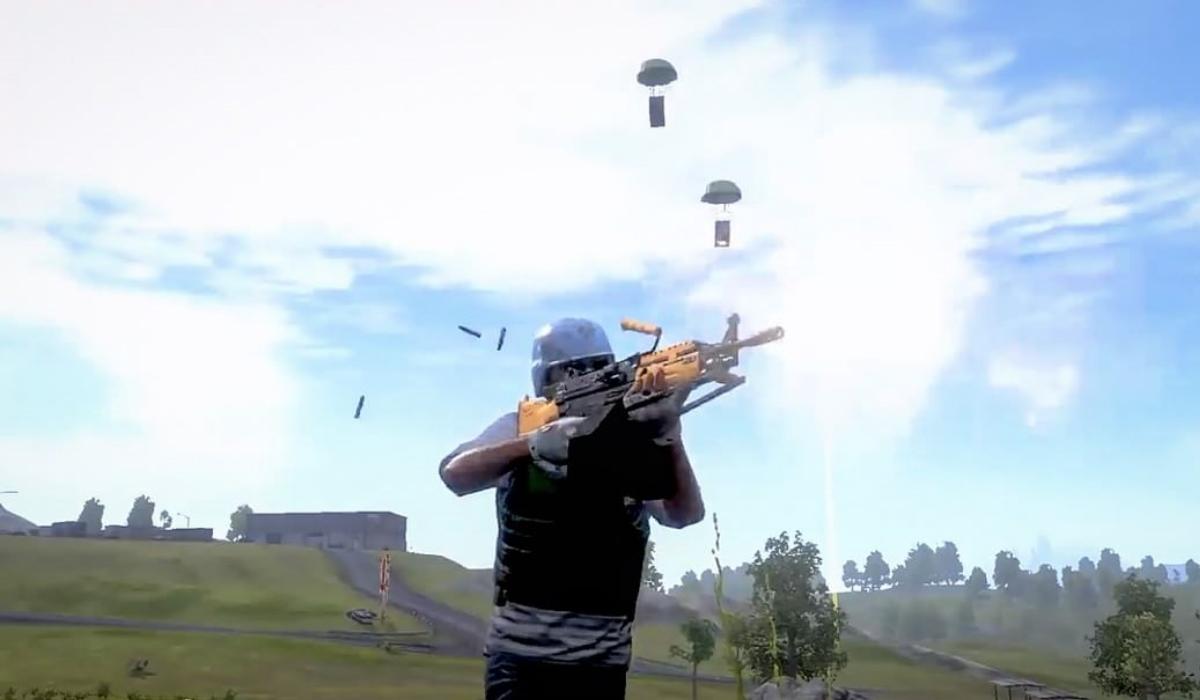 Novo jogo desafia sucesso de Fortnite