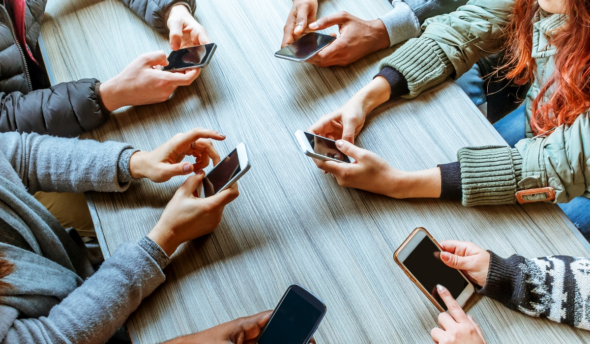 Os 5 smartphones mais vendidos de sempre