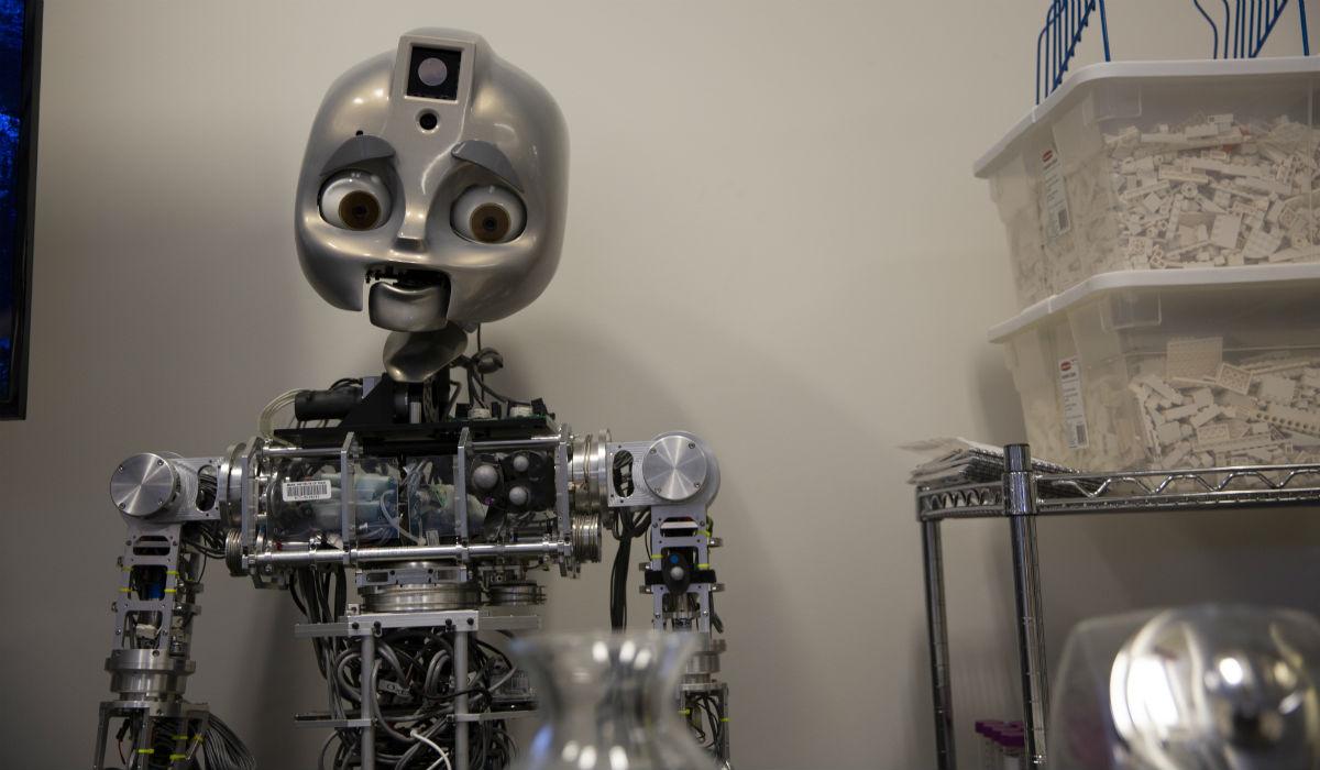 O documentário que explica tudinho sobre inteligência artificial