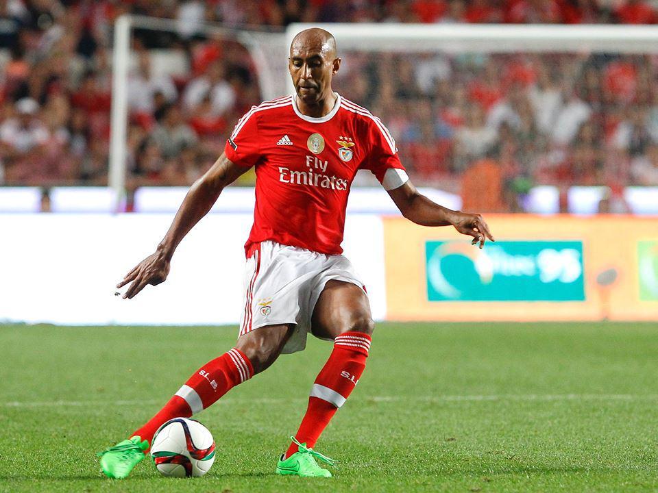 20 momentos marcantes de Luisão no Benfica