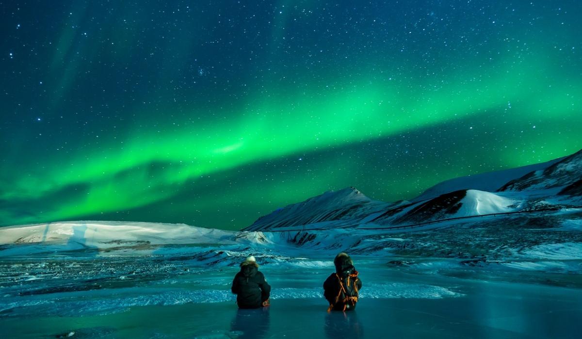 Auroras Boreais e onde encontrá-las (a um preço amigo)