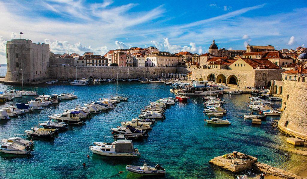 """As Viagens do Tito: """"Dubrovnik tem muito mais para além das muralhas"""""""