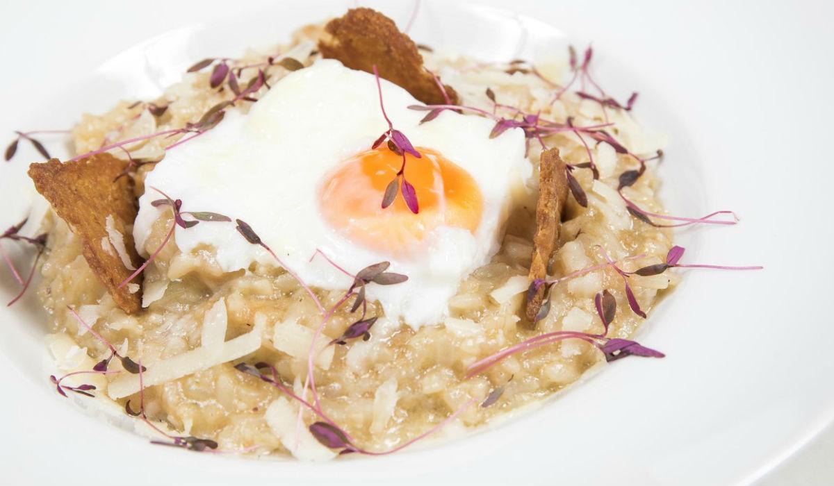 Irriverente, o restaurante que nasce da paixão de mãe e filha pela cozinha italiana