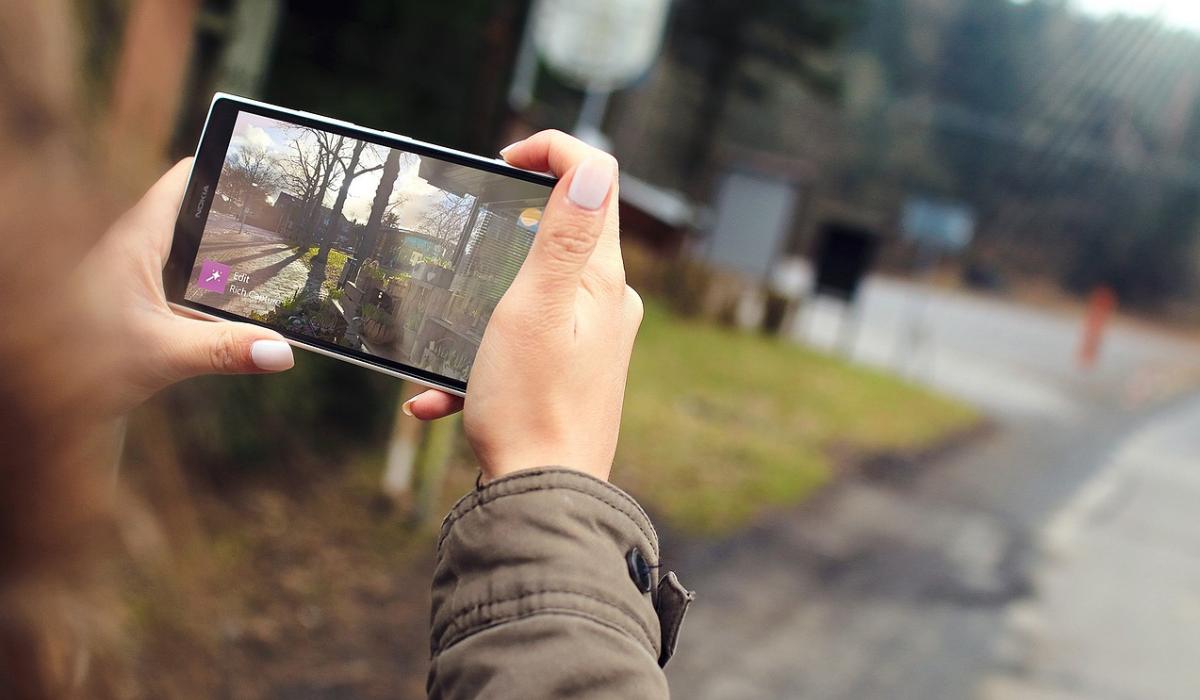 Novo Nokia deverá ter 5 câmaras traseiras