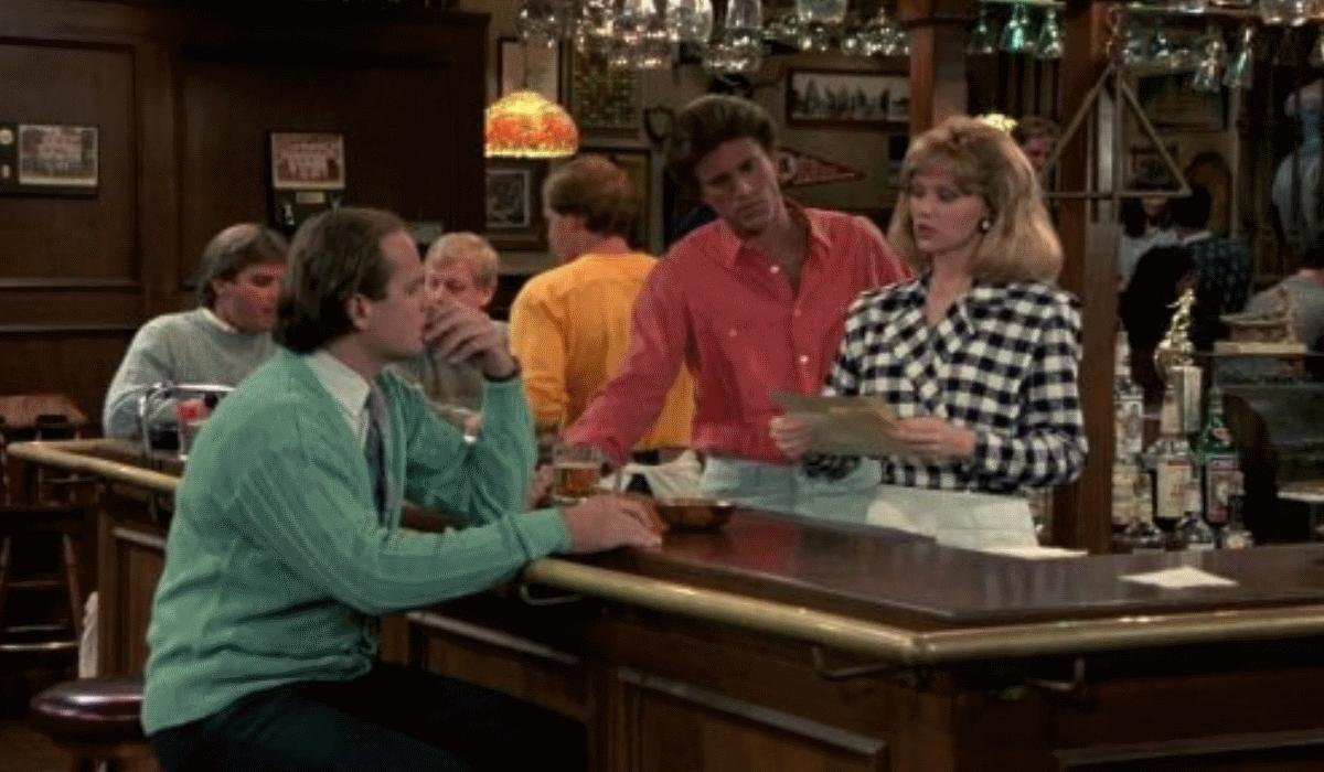"""Frasier, da mítica série """"Cheers, Aquele Bar"""" vai abrir uma cervejaria em Nova Iorque"""