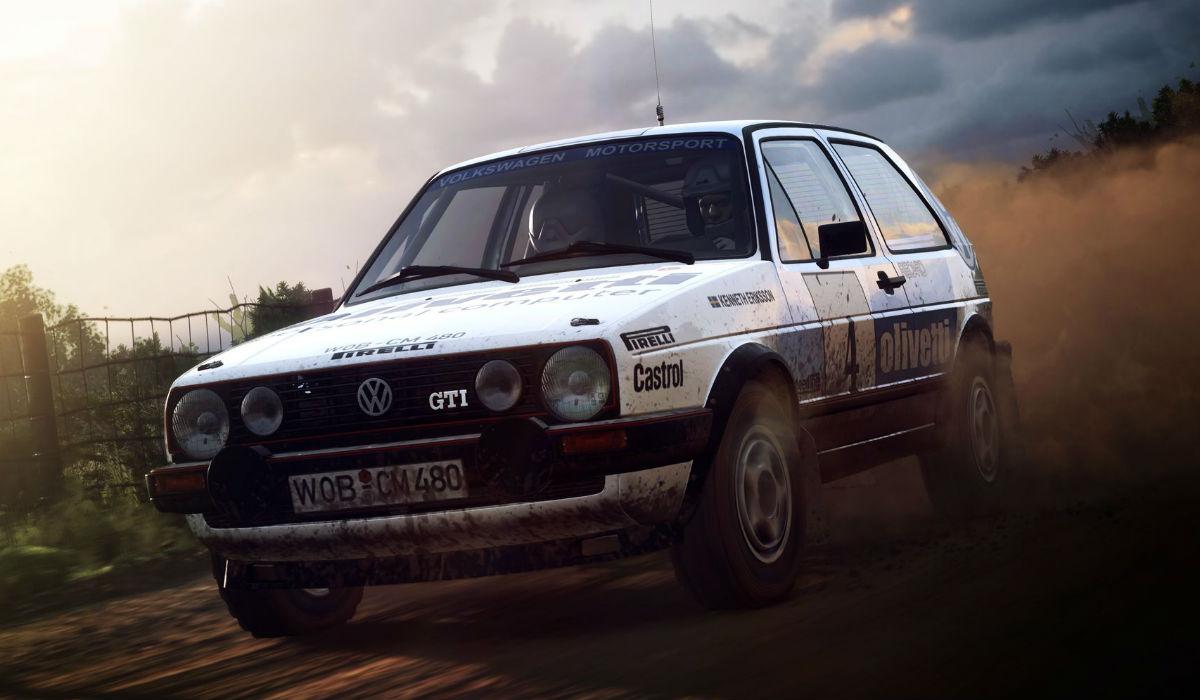 DiRT Rally 2.0, o regresso aos asfaltos do WRC chega em 2019