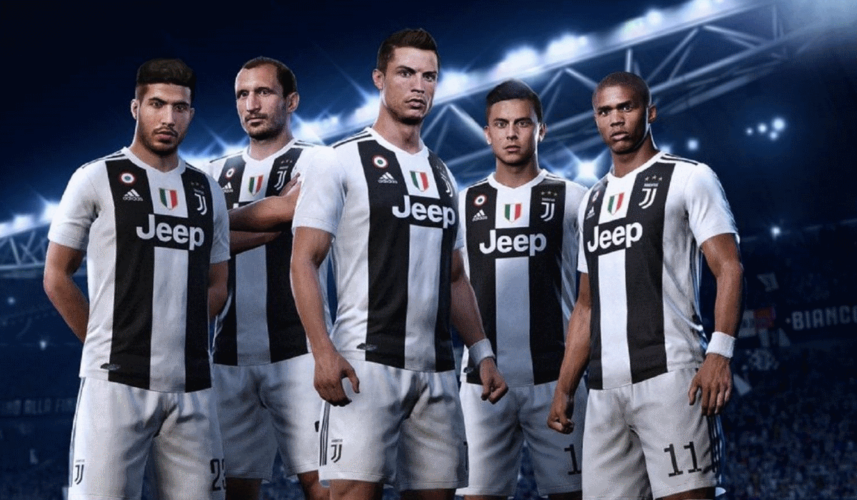 Não há portugueses na lista dos melhores jogadores do FIFA 19 e59c57acff283