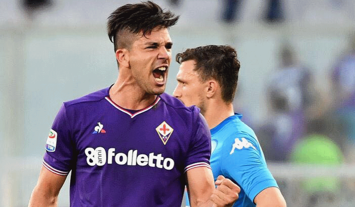 Giovanni, o talentoso jogador que Simeone deseja, mas recusa contratar