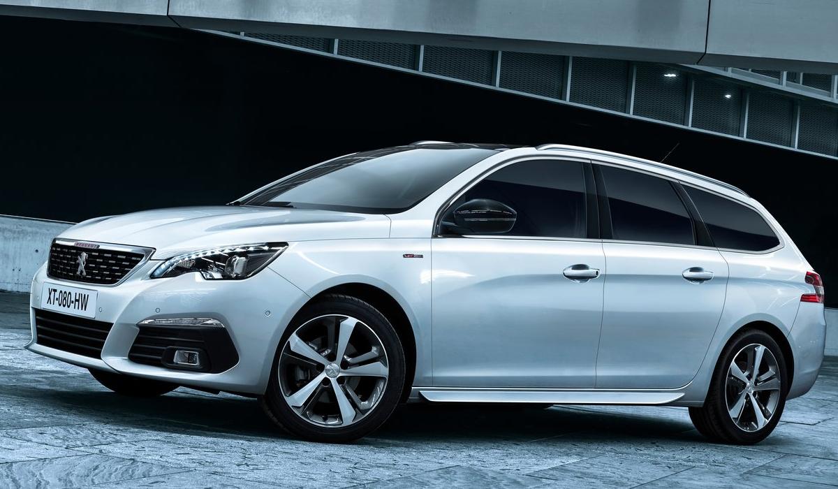 AI chega à Peugeot, Opel e restantes marcas do Grupo PSA