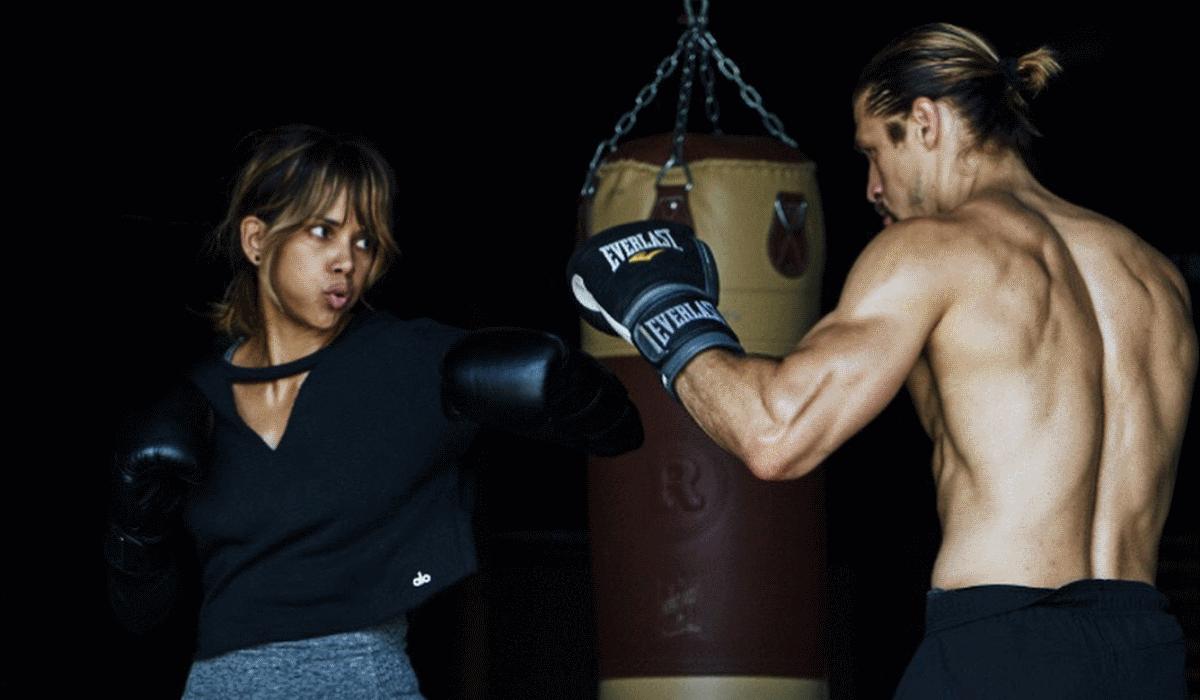 Halle Berry estreia-se como realizadora em filme sobre artes marciais mistas