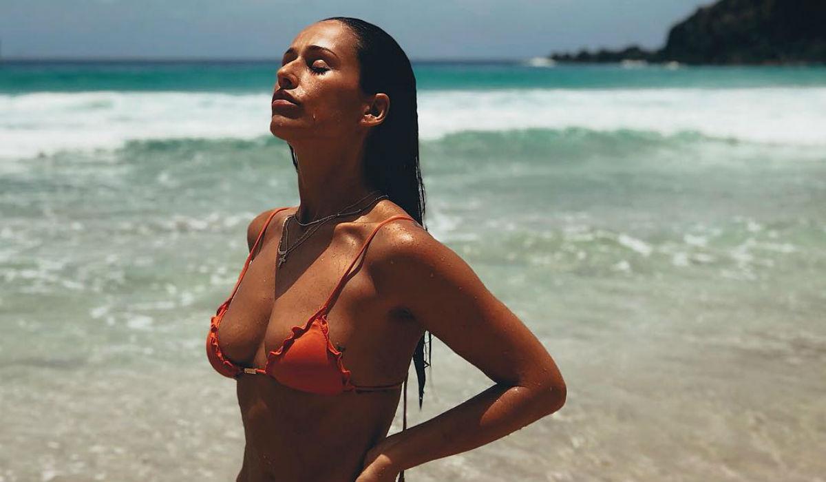 Rita Pereira e como qualquer pretexto serve para ver as 37 melhores fotos da atriz