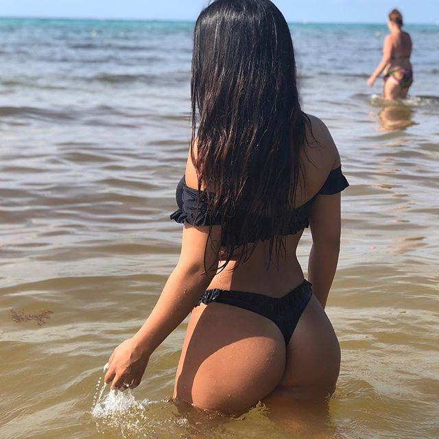 O namorado não brilhou no Benfica, mas Catarina Filipa é um sucesso nas redes sociais