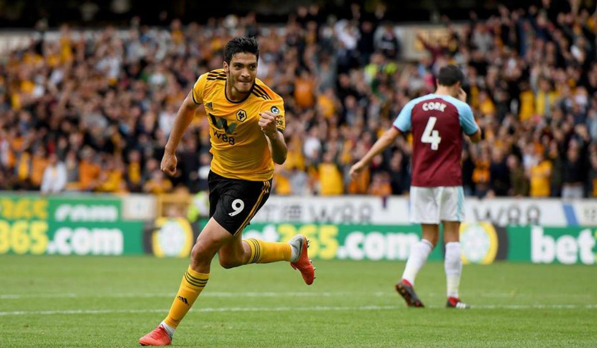 Golo a golo, os Wolves querem ser o maior clube do mundo