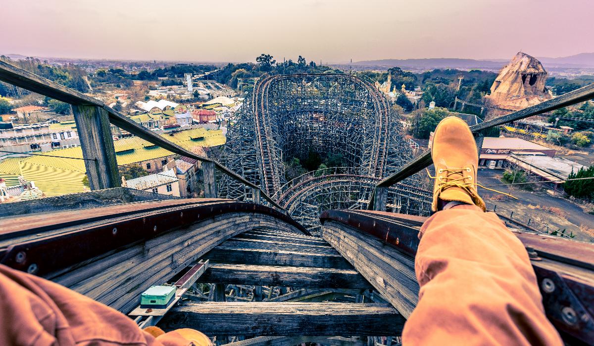 Os 10 melhores parques de diversões do mundo