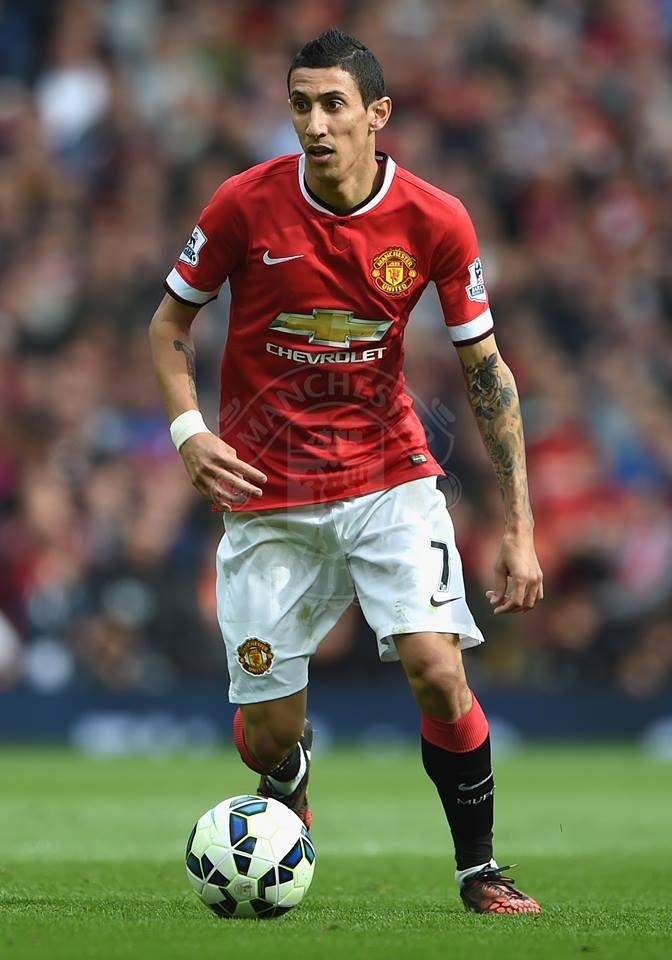 Números provam que Cristiano Ronaldo é insubstituível no Manchester United