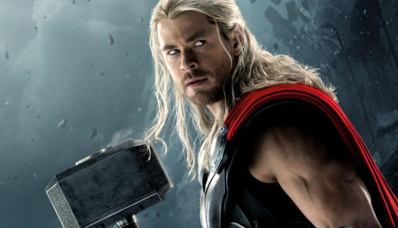 Chris Hemsworth avisa Marvel sobre os seus planos para o futuro