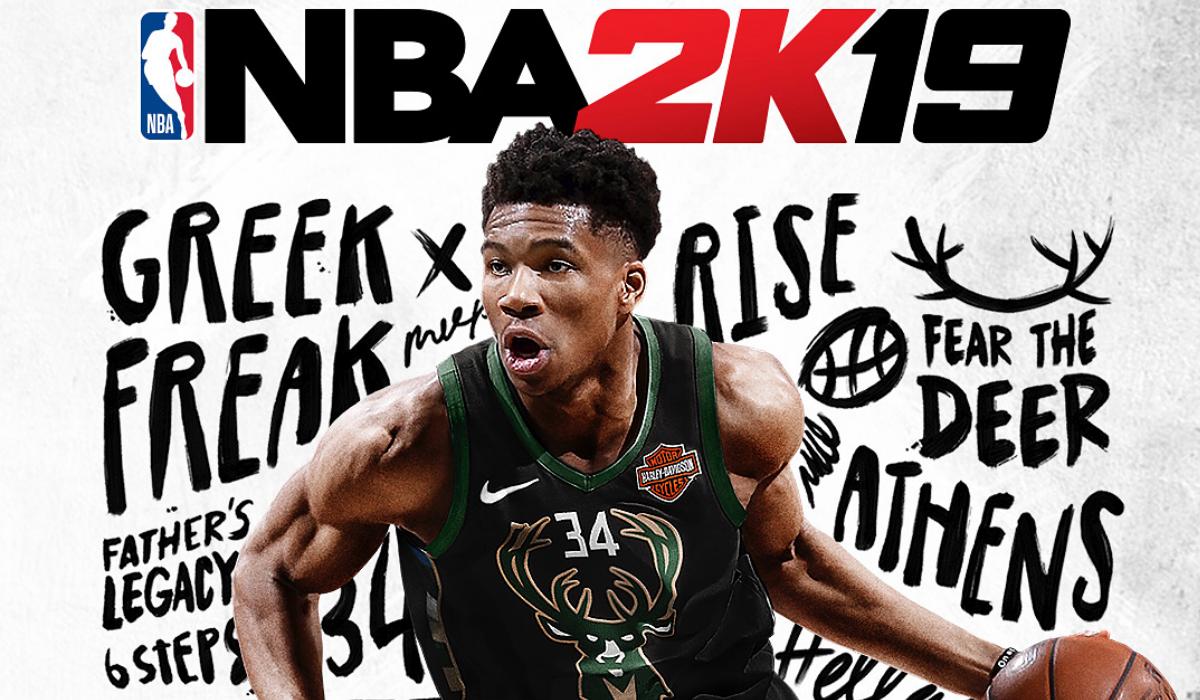 NBA 2K pela primeira vez com modo online para smartphone