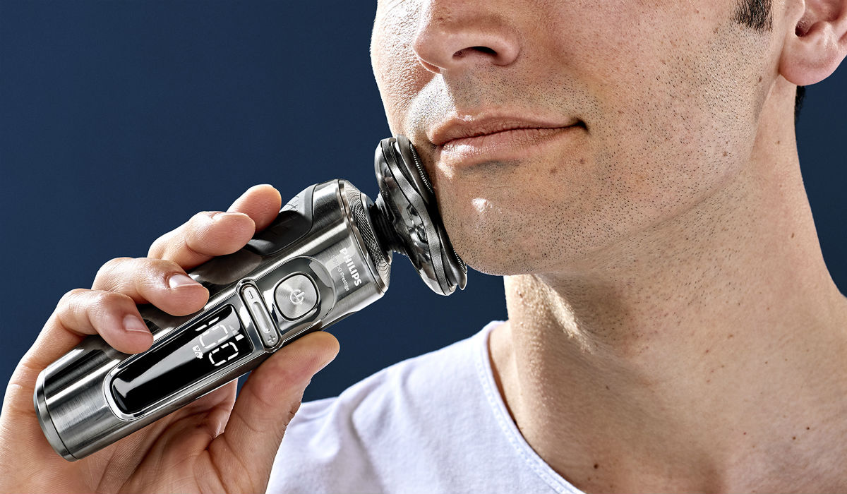 Philips lança nova máquina de barbear a pensar no homem moderno 4928cde9f138