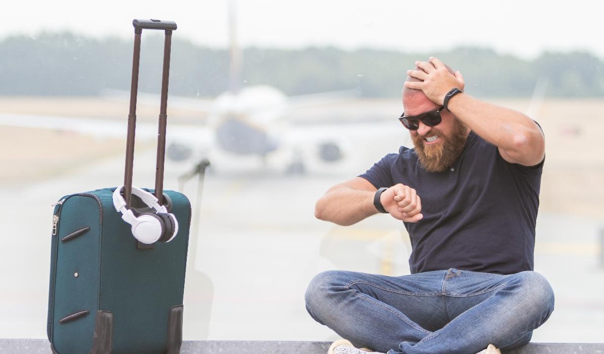 Fuja destes aeroportos. São os 10 piores do mundo