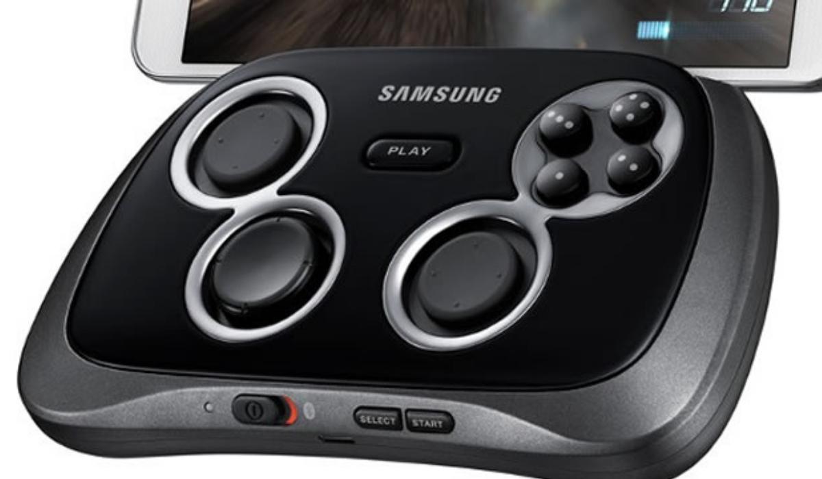 Samsung aposta em smartphone a pensar nos gamers