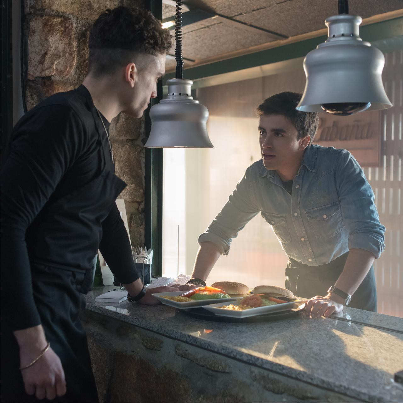 Netflix anuncia segunda temporada de Elite