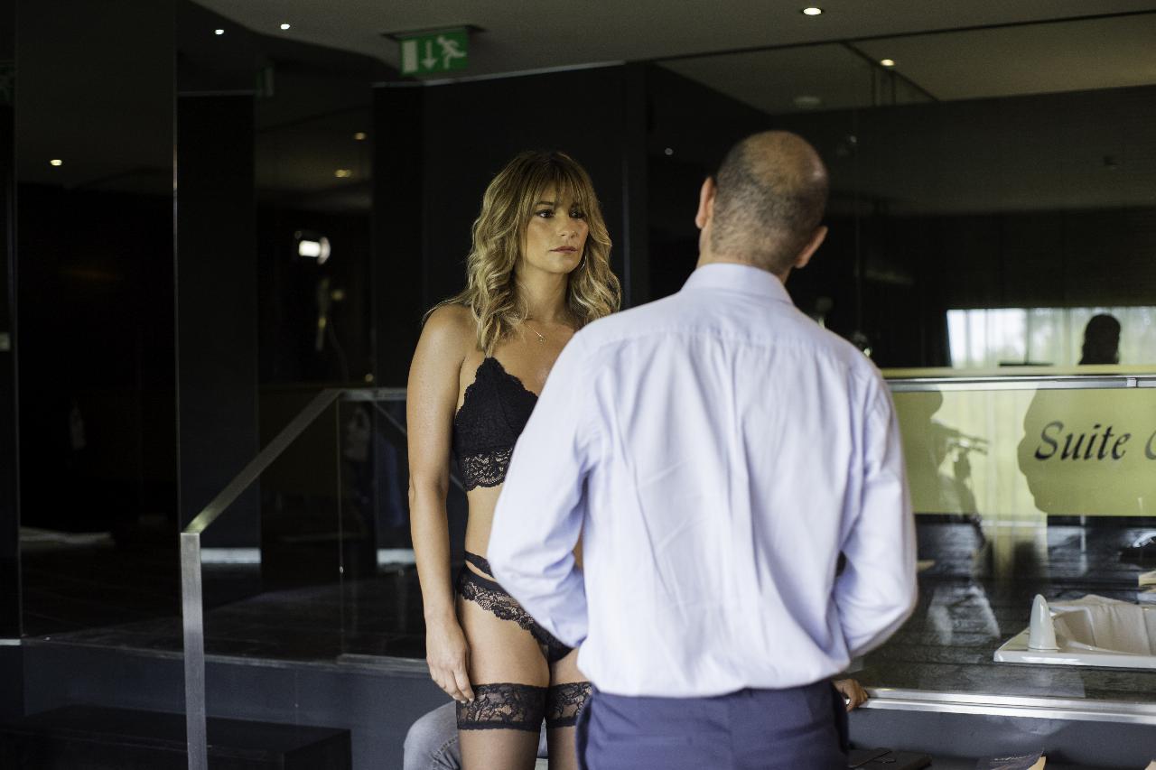 Isabel Figueira e outras 9 atrizes portuguesas que se destacaram no papel de prostituta