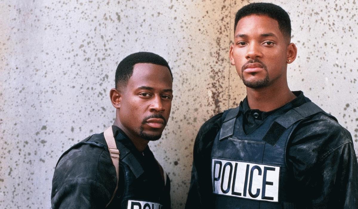 "Will Smith certo em ""Bad Boys for Life"", só falta convencer Martin Lawrence"