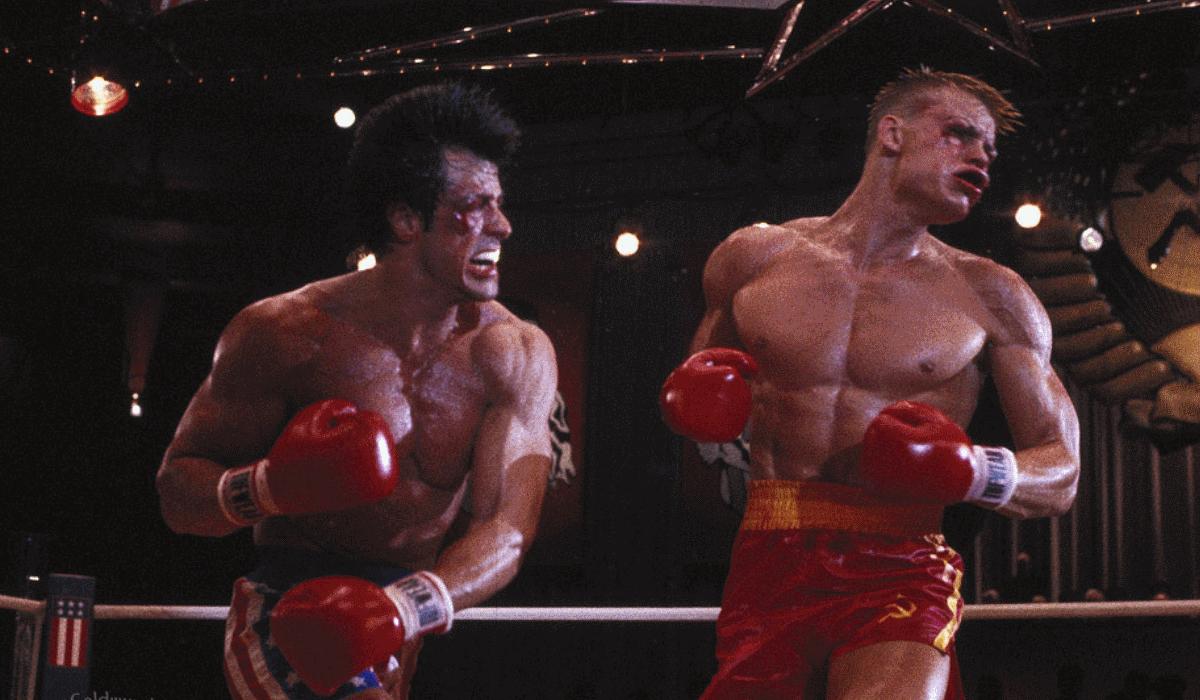 Dolph Lundgren participava em orgias com Grace Jones antes de lutar com Sylvester Stallone