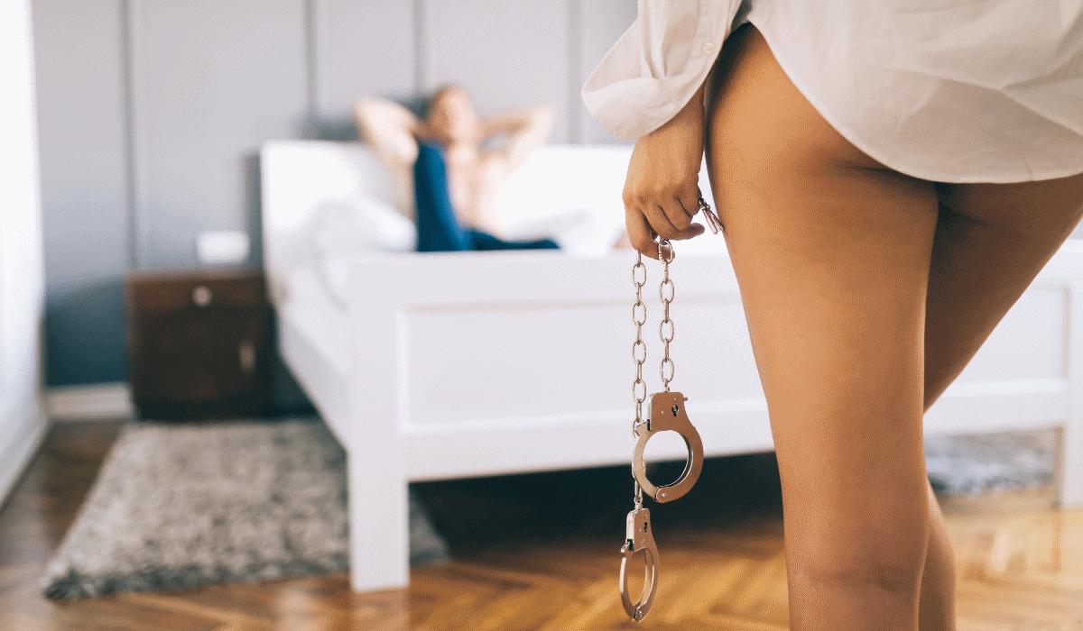 Estas são as 7 fantasias sexuais mais comuns