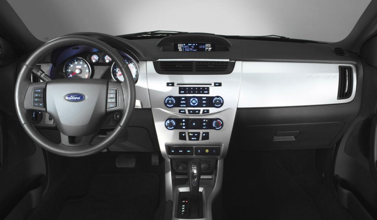 Ford quer acabar com os volantes nos carros da marca