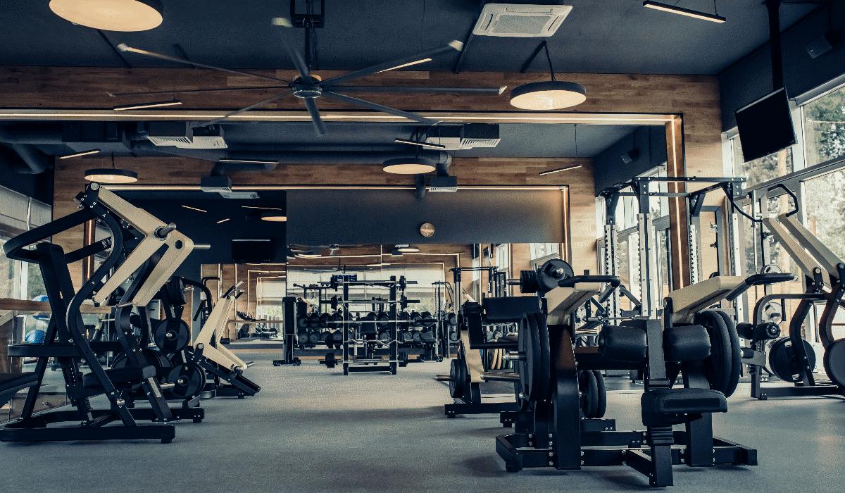 9 motivos que provam que está na altura de mudar de ginásio