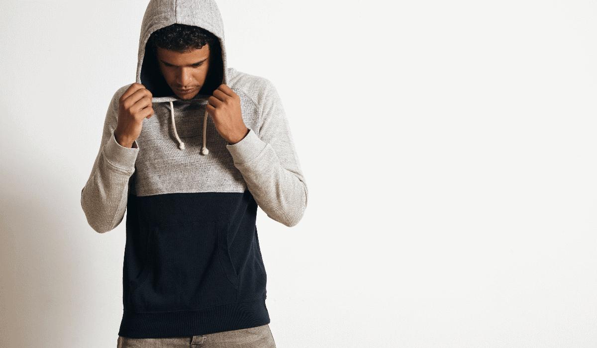 """30 """"hoodies"""" que todos os homens vão querer usar nos próximos tempos"""