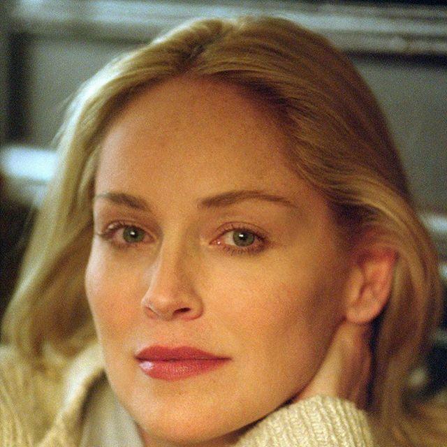 Sharon Stone já não acredita no amor mas assume paixão por três homens