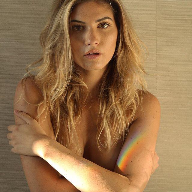 Shauna Sexton, a indesejada namorada de Ben Affleck