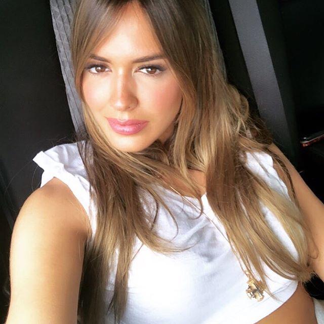James Rodríguez tenta fintar mas não consegue esconder namoro com Shannon de Lima