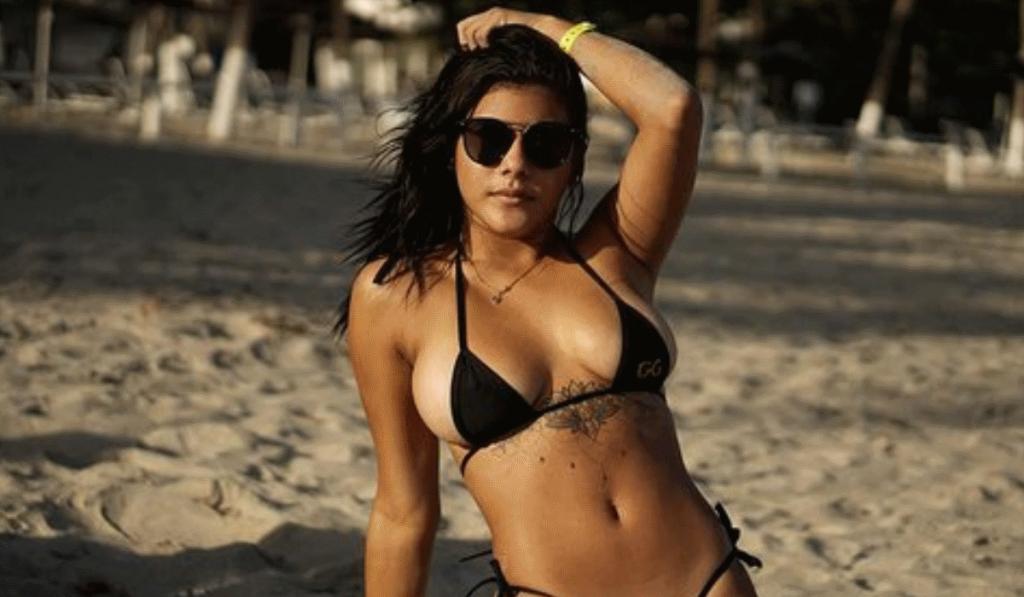Ilha do Sexo, que promete férias com orgias e consumo de drogas, está a causar muita polémica