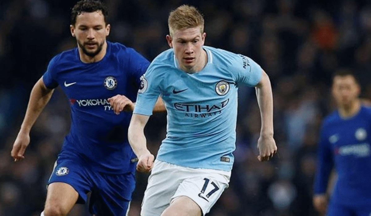 Kevin de Bruyne revela segredos do balneário do Manchester City e um deles envolve Bernardo Silva