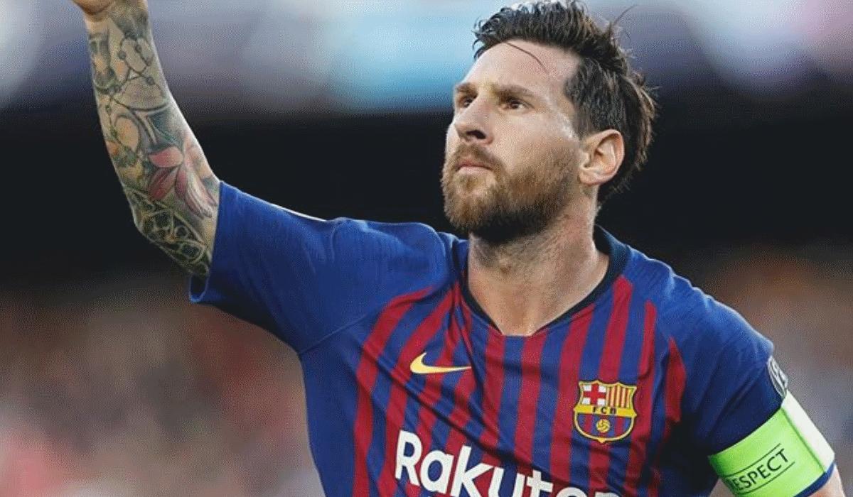 Prepare-se para dizer adeus ao FC Barcelona como o conhece