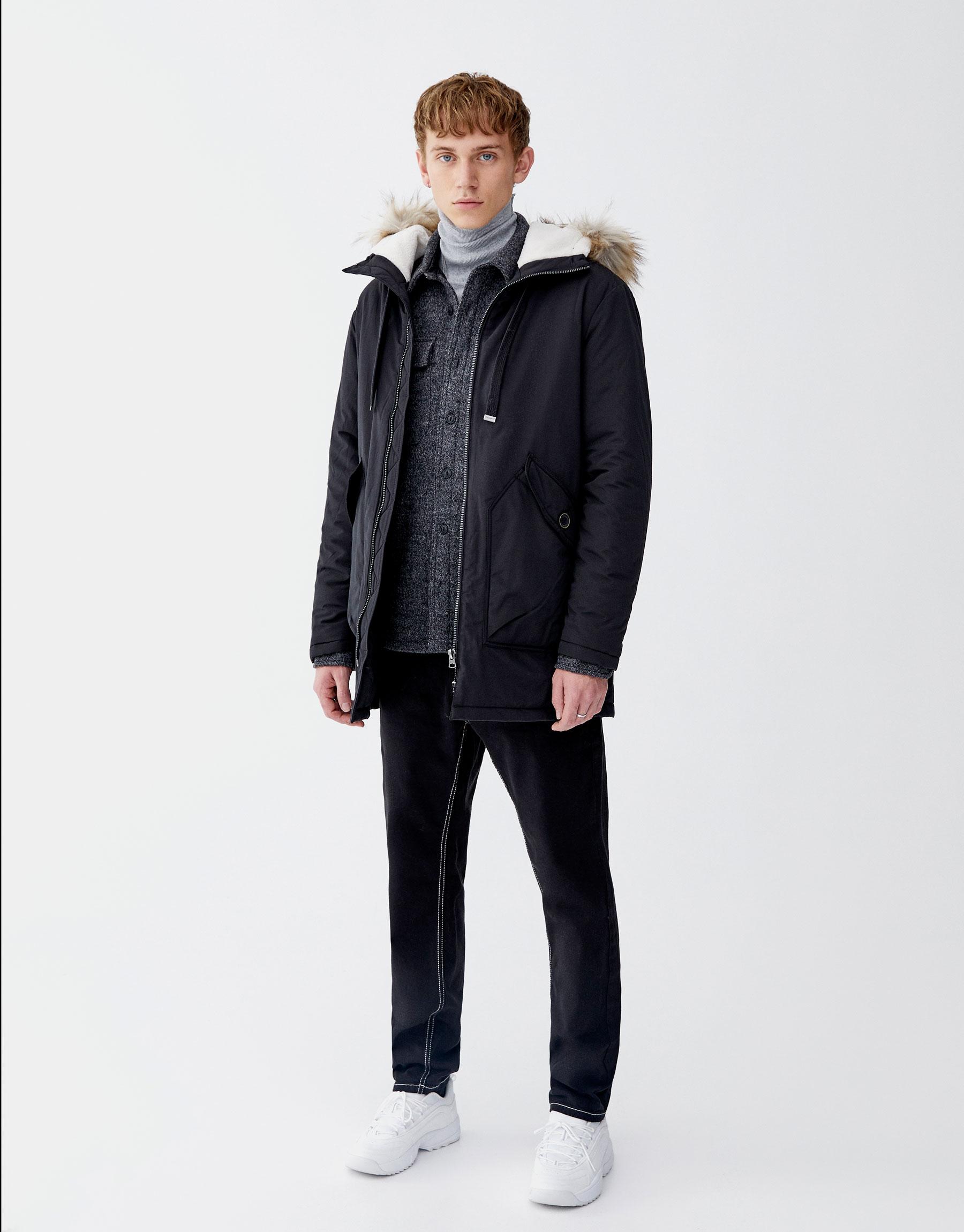 23 casacos para o frio que aí vem e o mais barato custa 6,5 euros
