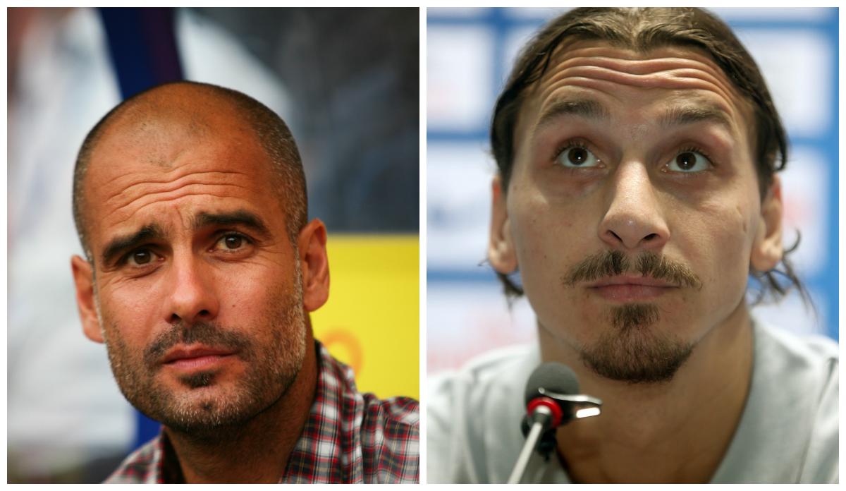 Mourinho contra Pogba e outros 10 duelos marcantes entre treinadores e jogadores