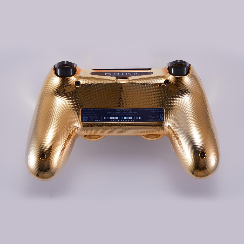 O comando para a PlayStation 4 que é o sonho de qualquer gamer