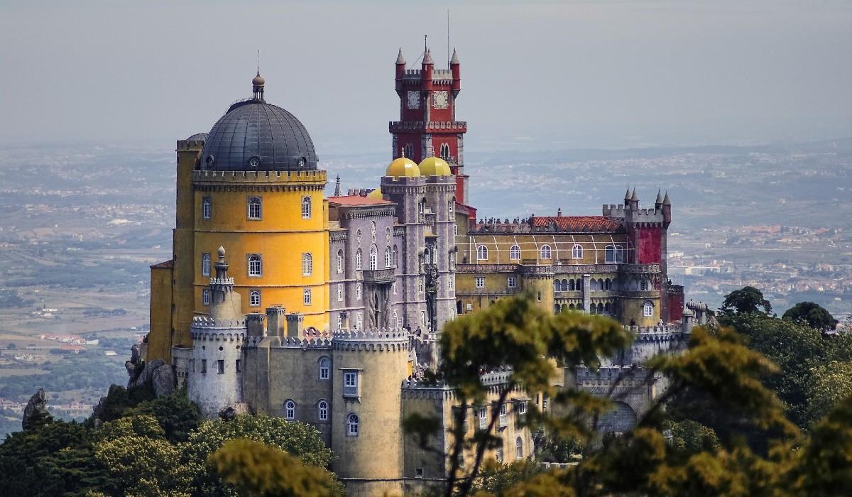 Estas são as 4 lendas mais famosas sobre Sintra