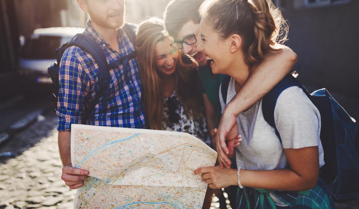 """""""Millennials"""" portugueses preferem destinos culturais às noitadas"""