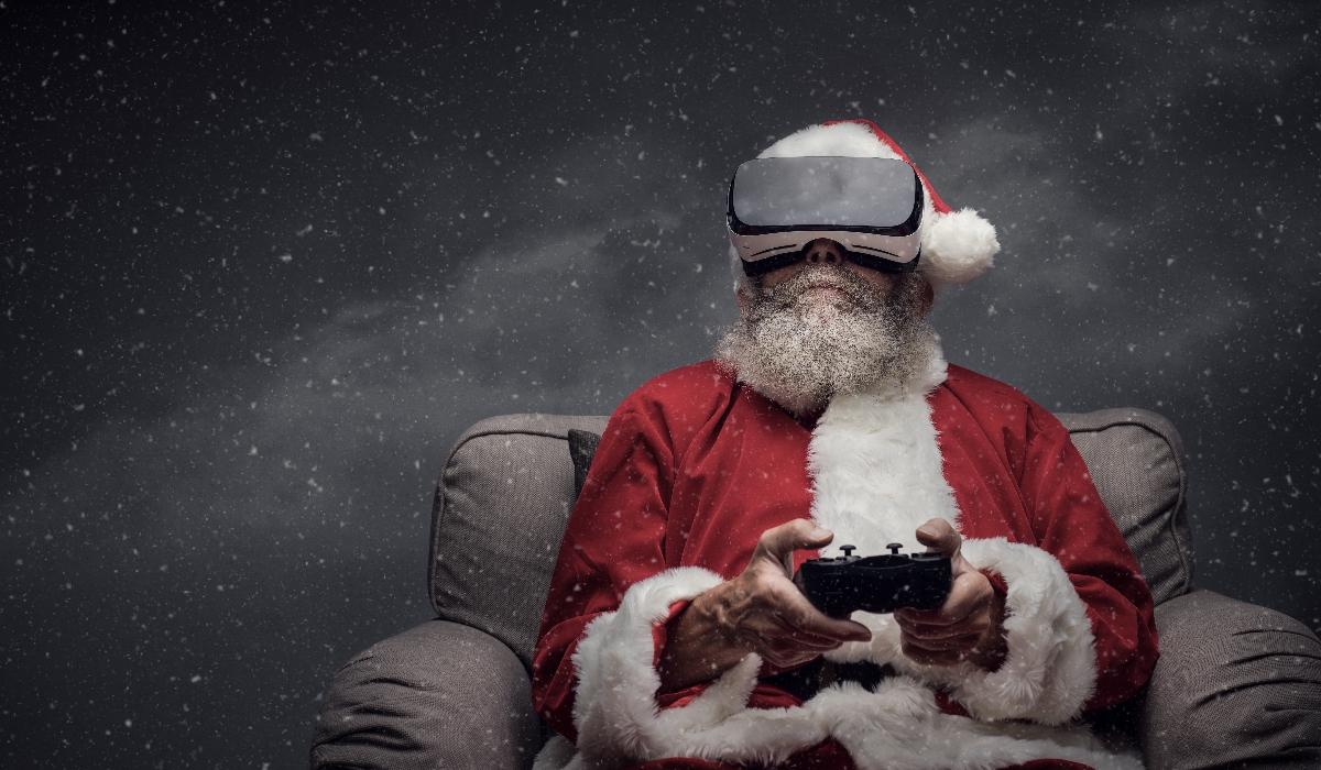 10 videojogos para passar um Natal ainda mais animado