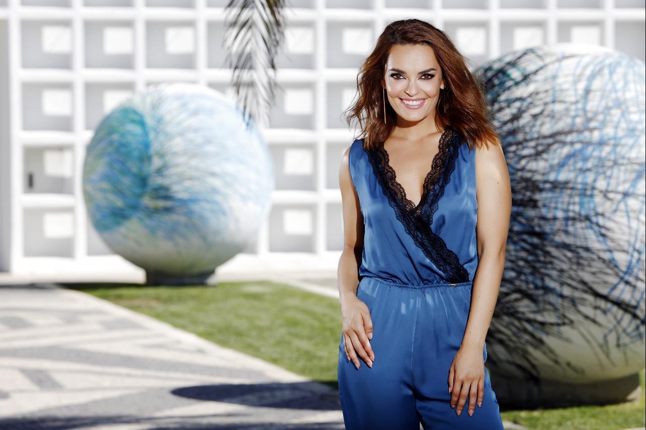 Melânia Gomes, do rapto do pai à carreira de sucesso cheia de personagens divertidos e sedutores