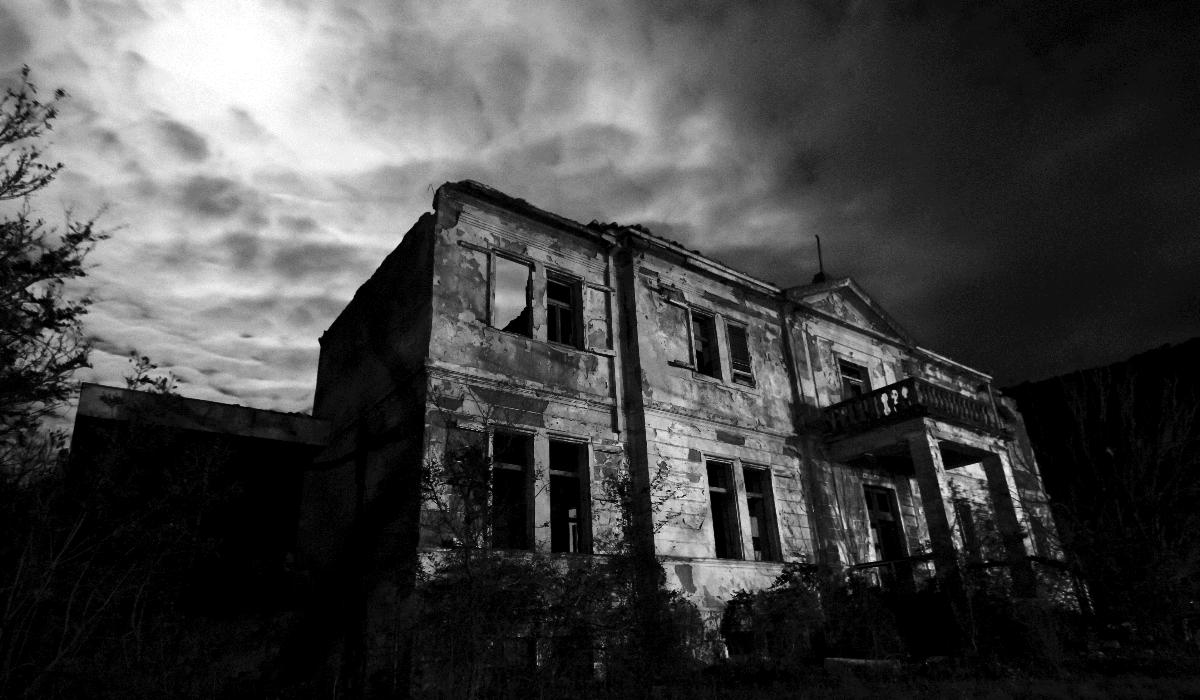 Halloween: Os 10 locais mais assustadores em Portugal