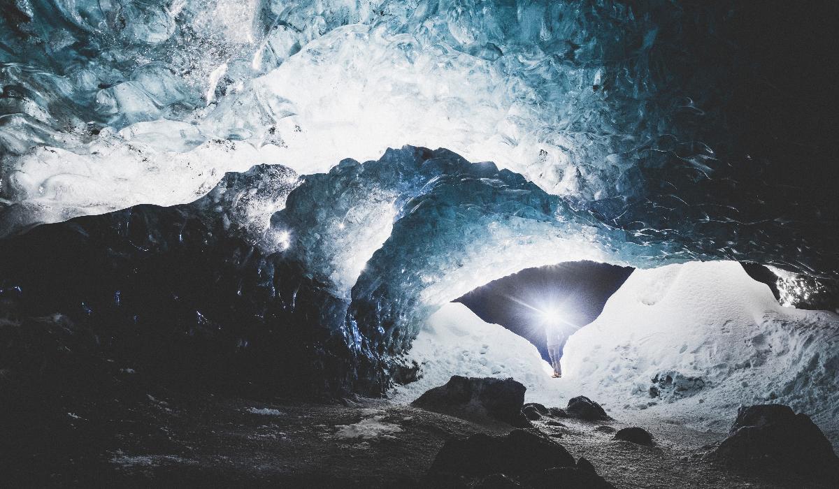 Esqueça as auroras boreais. Este é o verdadeiro motivo para visitar a Islândia