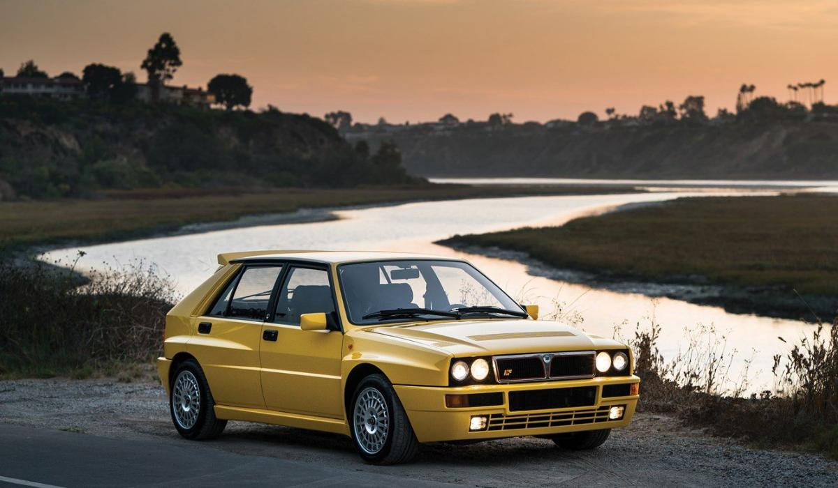 17 clássicos de quatro rodas que todos quisemos ter