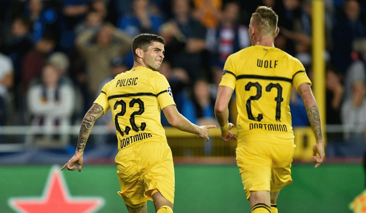 Crise do Bayern, renascimento do Dortmund e ocaso dos portugueses a jogar na Alemanha